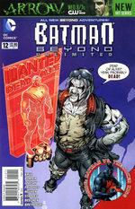 Batman Beyond Unlimited 12