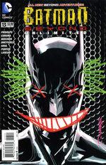 Batman Beyond Unlimited 13