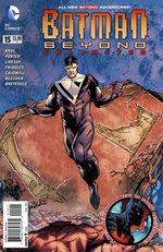 Batman Beyond Unlimited 15