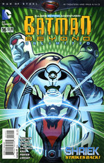 Batman Beyond Unlimited 16