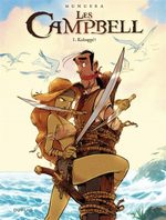 Les Campbell # 3