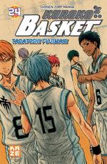 Kuroko's Basket 24