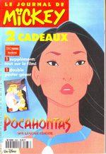 Le journal de Mickey 2266 Magazine