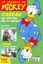 Le journal de Mickey 2278 Magazine
