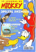 Le journal de Mickey 2230 Magazine