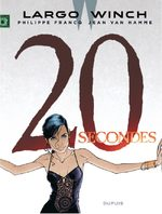 Largo Winch # 20