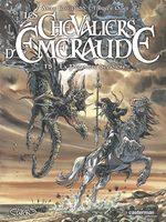 Les chevaliers d'émeraude 5