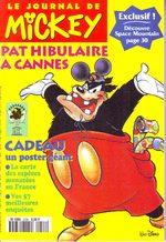 Le journal de Mickey 2239 Magazine