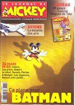 Le journal de Mickey 2765 Magazine