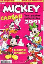 Le journal de Mickey 2533 Magazine