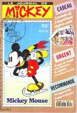 Le journal de Mickey 2021 Magazine