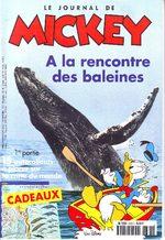 Le journal de Mickey 2325 Magazine
