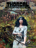 Les mondes de Thorgal - Kriss de Valnor 6 BD
