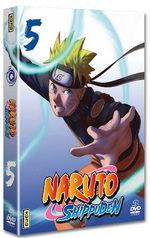 Naruto Shippûden 5 Série TV animée