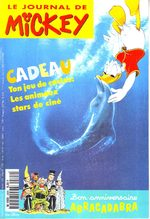 Le journal de Mickey 2305 Magazine