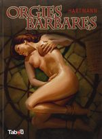 Orgies Barbares # 1