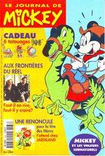 Le journal de Mickey 2286 Magazine