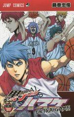 Kuroko's Basket EXTRA GAME 1 Manga