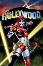 Harley Quinn # 20