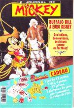 Le journal de Mickey 2143 Magazine