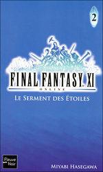 Final Fantasy XI - Online 2