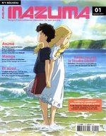 Inazuma 1 Magazine