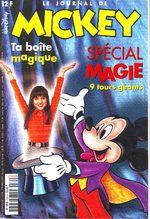 Le journal de Mickey 2329 Magazine