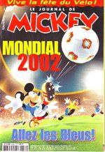 Le journal de Mickey 2606 Magazine