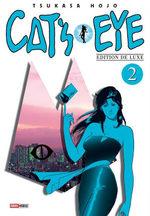 Cat's Eye 2
