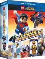 LEGO DC Comics Super Héros : La Ligue des Justiciers - L'attaque de la Légion Maudite 0 Film