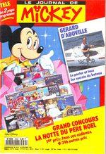Le journal de Mickey 2059 Magazine