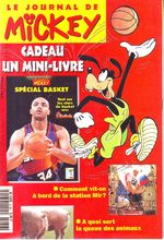Le journal de Mickey 2186 Magazine