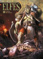 Elfes # 12