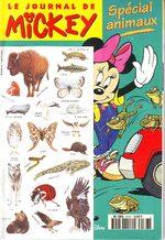 Le journal de Mickey 2276 Magazine