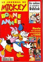 Le journal de Mickey 2272 Magazine