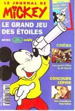 Le journal de Mickey 2237 Magazine