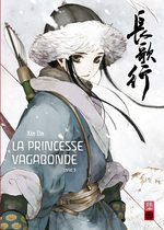 La princesse vagabonde # 3