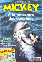 Le journal de Mickey 2326 Magazine