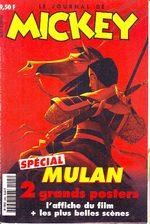 Le journal de Mickey 2425 Magazine