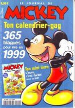 Le journal de Mickey 2429 Magazine