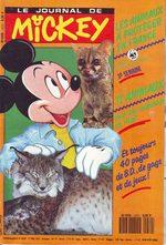 Le journal de Mickey 2030 Magazine