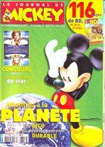 Le journal de Mickey 2892 Magazine