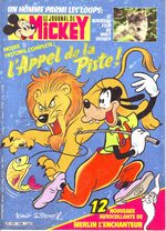 Le journal de Mickey 1658 Magazine