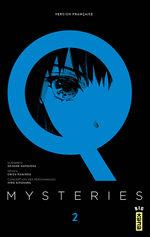 Q mysteries 2