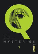Q mysteries 3