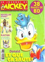 Le journal de Mickey 2862 Magazine