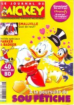 Le journal de Mickey 2860 Magazine