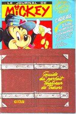 Le journal de Mickey 1979 Magazine