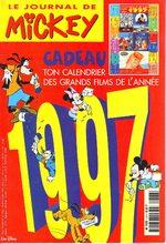 Le journal de Mickey 2324 Magazine