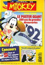 Le journal de Mickey 2081 Magazine